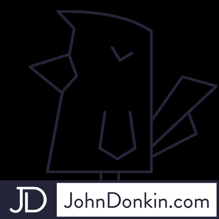 JohnDonkin